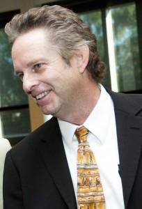 Brian Alters, Ph.D.