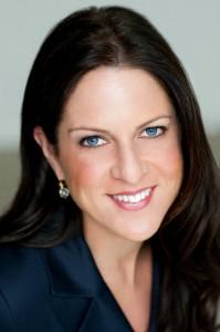 Producer Cathy Schulman