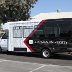 Chapman shuttle