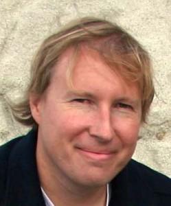 Jeff Kearl headshot