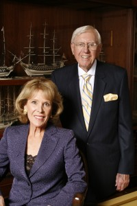 Diane and Harry Rinker