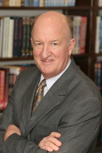 Mark Skousen headshot