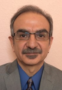 Reza Mehvar, Pharm.D., Ph.D.