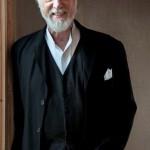Bestselling novelist Allan Gurganis.