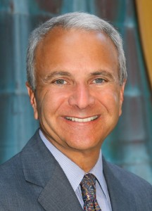 Jim Doti, Ph.D., President of Chapman University