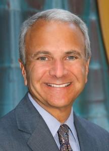 Jim Doti, Ph.D., President of Chapman University