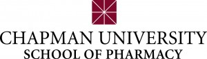 Chapman School of Pharmacy logo