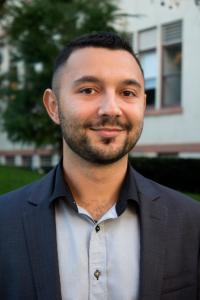 Onur Saltturk, Chapman MBA Student