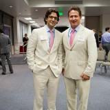 Pink Tie Guys