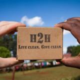 H2H soap box