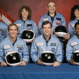 Astronauts, Challenger flight crew