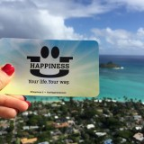 MBA Meets Founder of Happiness U in Hawai'i