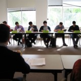 20th Visiting Graduate Student Workshop in Experimental Economics