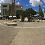 Attallah Piazza wide angle shot