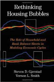 rethinking houing bubble book cover