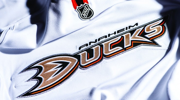 Duck's Hockey