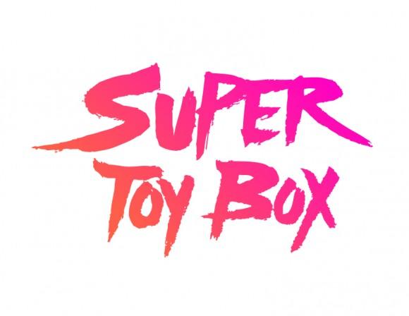 Supe Toy Box logo