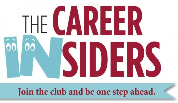 The Career Insiders logo