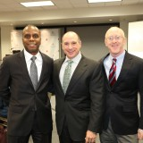 Argyros Dean and businessmen
