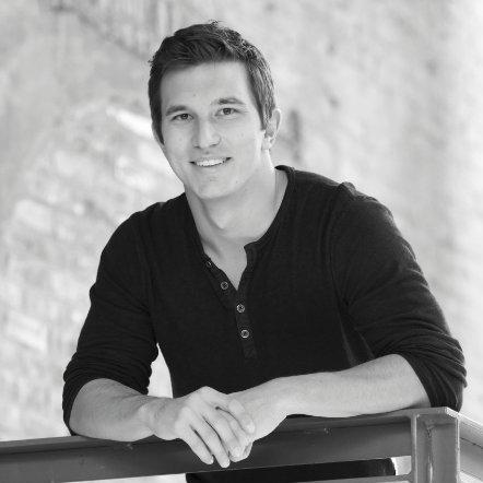 Student Michael Mehlaff bio photo