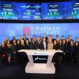 Argyros Students in Nasdaq