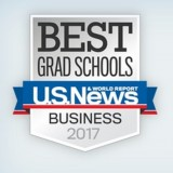 Chapman MBA Ranked #81, Top Business Schools