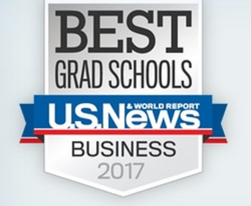 US News and World Report Logo
