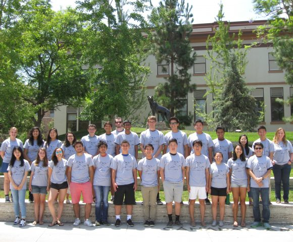 2016 High School Workshop in Experimental Economics