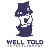 well-told-logo