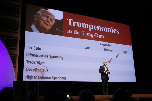 Trumpenomics