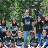 Experimental Economics Workshop has high school students saying Yes!