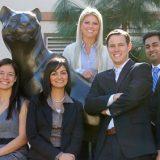 MBA Alumni Mixer: The Catch