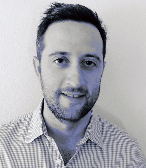 Jared Rubin headshot