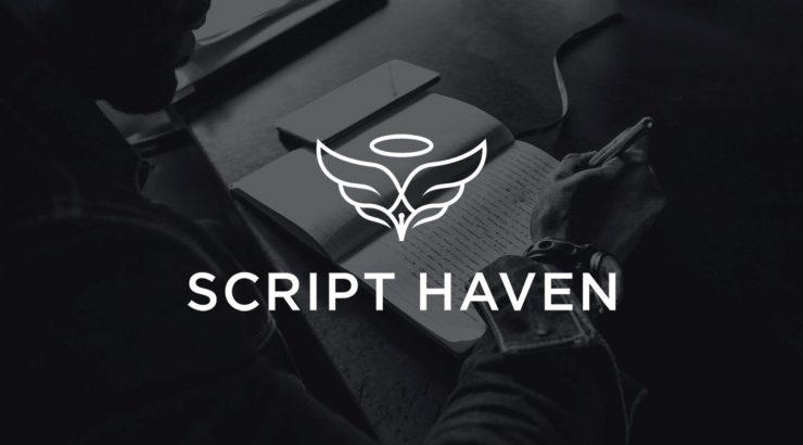 Script Haven Logo