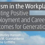 Autism in the Workplace book cover