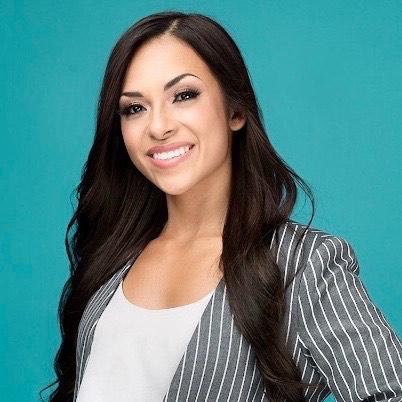 Brianna Gonzalez headshot