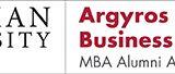 MBA Alumni Association Announces Official Charity Partnership