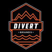 DIVERTbrands logo
