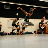 Backhausdance Intensive