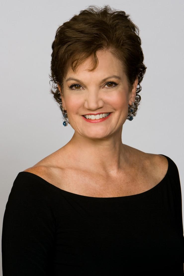 Dr. Rebecca Sherburn