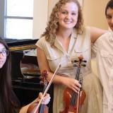 Temianka Violin Scholars