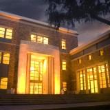 Oliphant Hall