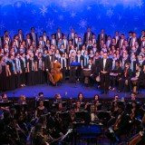 Chapman University Choirs and Orchestra