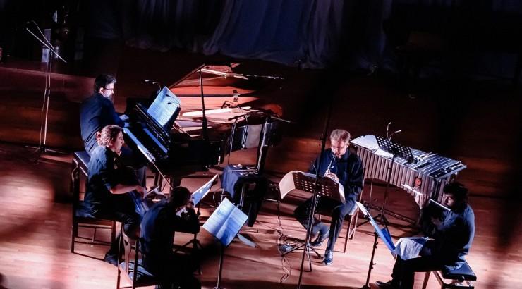 Moscow Contemporary Music Ensemble
