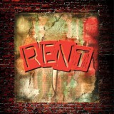 """Rent"" the musical by Jonathan Larson"