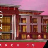 Musco Center Opening & Preview Season header.