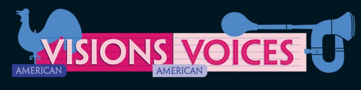 American Visions, American Voices