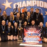 Chapman dance team are national champions