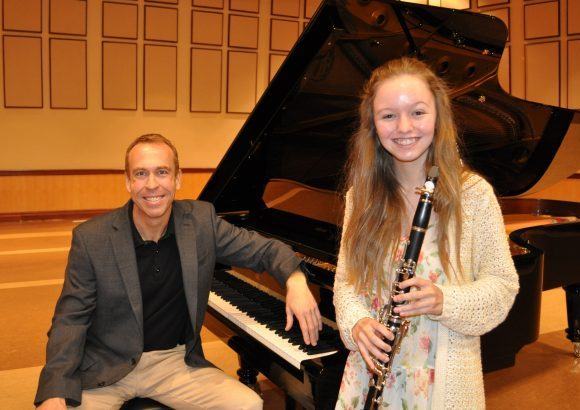 CoPA music student's study-abroad research to focus on