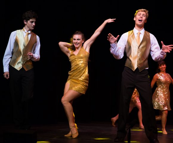 College of Performing Arts announces 10th